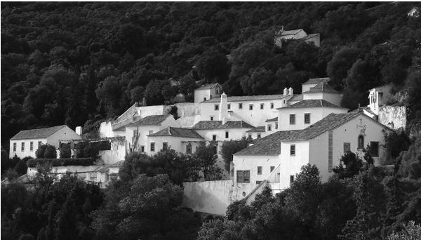 Arrabida - Convento